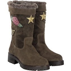 other Events - Stiefelette in Khaki