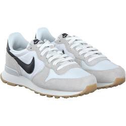 Nike - Internationalist in Weiß