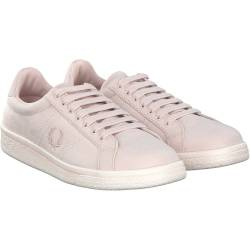 Fred Perry - Sneaker in Rosa