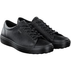 Ecco - Soft 7 in schwarz