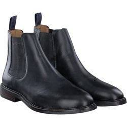 Gant - Ricardo 7B in schwarz