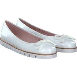 Pretty Ballerinas - Ballerina in Weiß