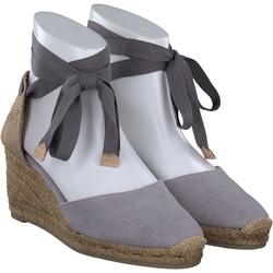 Castaner - Sandale in Grau