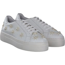 Andrea Puccini - Sneaker in Weiß