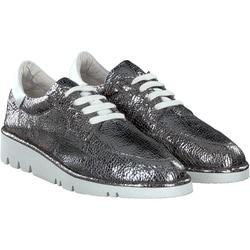 Andrea Puccini - Sneaker in Silber