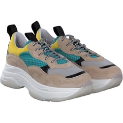 Zahira - Sneaker in Mehrfarbig