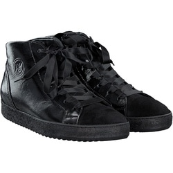 Paul Green - Sneaker in Schwarz