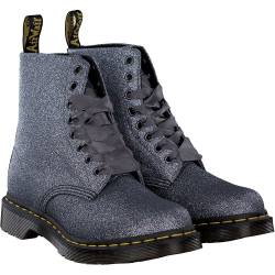 Dr. Martens - 1460 Pascal in Silber