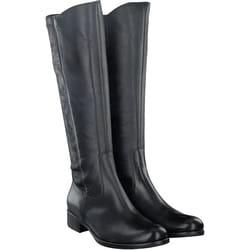 Gabor - Stiefel M Schaft Strech in schwarz