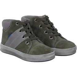 Richter - Stiefel in grün