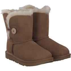 UGG - Baily Button 2 in braun