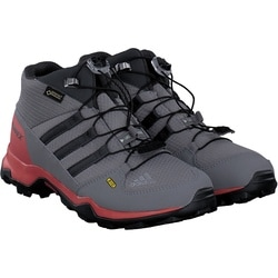 Adidas - Terrex Mid GTX in Grau