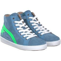 Bisgaard - Stiefel in Blau