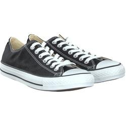 Converse - CHUCK LOW in schwarz