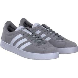 Adidas - VL Court 2.0 in Grau