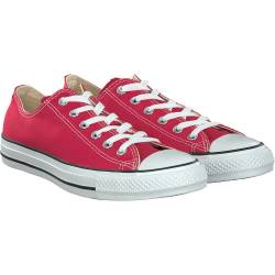 Converse - CHUCK LOW in rot