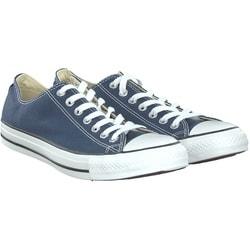 Converse - CHUCK LOW in Blau