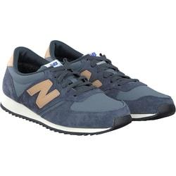 New Balance - 420 in Blau