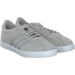 Adidas - Courtset W in Grau