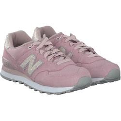 New Balance - 574 in Rosa