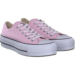Converse - CT AS Lift OX in Rosa