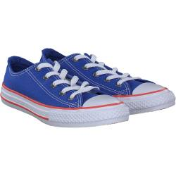 Converse - C.T All  Star ox in Blau