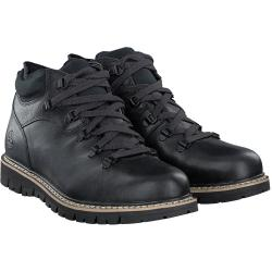 Timberland - Britton Hill in Schwarz