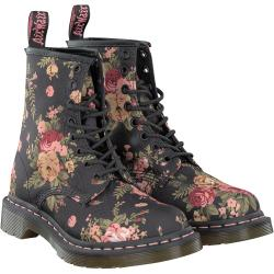 Dr. Martens - Victorian Flowers in Mehrfarbig