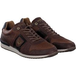 Pantofola d´Oro - Umito in braun