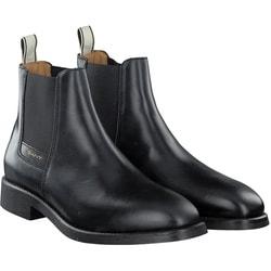 Gant - James Chelsea in schwarz