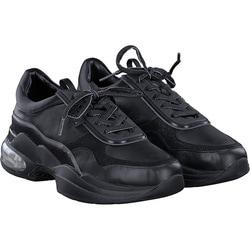 Karl Lagerfeld - Sneaker in schwarz