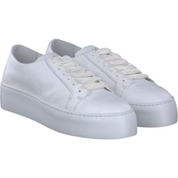 Trumans - Sneaker in Weiß