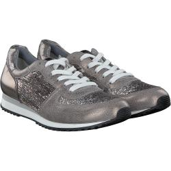 Paul Green - Sneaker in Silber
