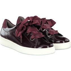 Paul Green - Sneaker in Bordeaux