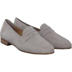 Trumans - Slipper in Grau