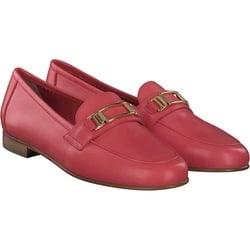Trumans - Slipper in Rot