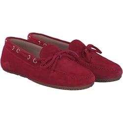Unützer - Loafer in Rot