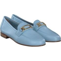 Trumans - Slipper in Blau