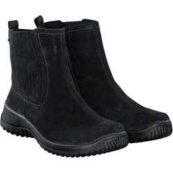 Legero - Soft Boot in schwarz