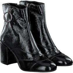Konstantin Starke - Stiefelette in schwarz