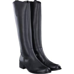 Gabor - Stiefel XS Schaft in schwarz