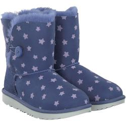 Ugg - Bailey Button  Stars in Lila