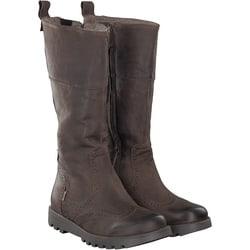 Bisgaard - Tex Boot in braun