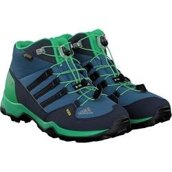 Adidas - Terrex mid GTX in Blau