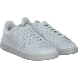 Adidas - CF Advantage CL in Weiß