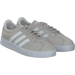 Adidas - VL Court 2.0 W in Beige