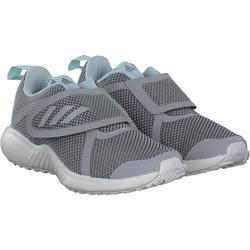 Adidas - FortaRun X CF K in grau