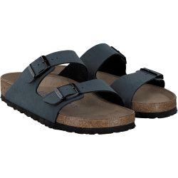 Birkenstock - ARIZONA in Blau