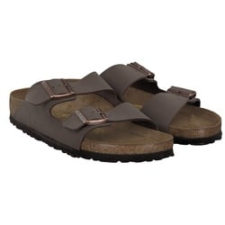 Birkenstock - ARIZONA in Braun