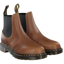 Dr. Martens - Hardy in Braun